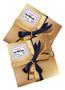 Bar/Bat Mitzvah Make-Your-Own Box of Treats - Top