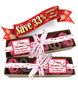 Valentine's Day 20pc Chocolate Pretzel Box - Client Label