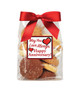 Anniversary All Natural Smackers Cookie Bag