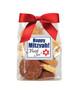 Bar/Bat Mitzvah All Natural Smackers Cookie Bag