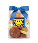 Congratulations All Natural Smackers Cookie Bag