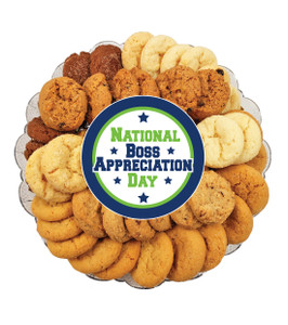 Best Boss All Natural Smackers Cookies