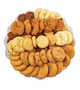 All Natural Smackers Mini Crispy Cookies