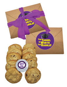 Back To School 1lb Chocolate Chip Cookie Box