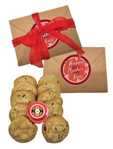Mother's Day Chocolate Chip Cookie Craft Box