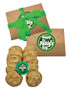 St Patrick's Day Chocolate Chip Cookie Craft Box