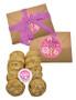 Sweet 16 Chocolate Chip Cookie Craft Box