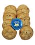 Shiva Chocolate Chip Cookies
