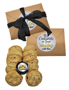 Wedding Chocolate Chip Cookie Craft Box
