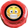 Smiley Mask Chocolate Oreo
