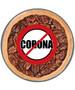 No Corona Pecan Cookie Pie