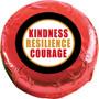 Kindness Chocolate Oreo Cookie