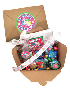 1lb Easter Treat Craft Box