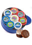 Retirement 16pc Chocolate Oreo Tin