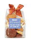 Retirement All Natural Smackers Cookie Bag
