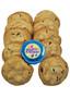 Retirement Chocolate Chip Cookies