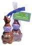 Employee Appreciation Quarantine Chocolate Bunny