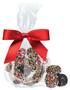Dark Chocolate Nonpareils - Favor Bag