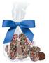 Milk Chocolate Nonpareils - Favor Bag
