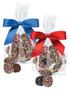 Chocolate Nonpareils - Favor Bags
