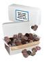 Chocolate Nonpareils - Large Gift Box