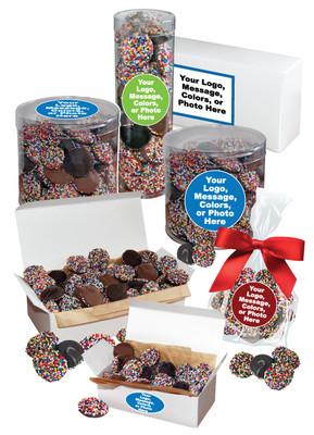 Chocolate Nonpareil Gifts