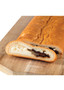 Nut Roll - Nutella and Danish Cheese