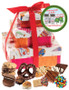 New Home 3 Tier Tower of Treats - Red