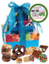 New Home 3 Tier Tower of Treats - Blue