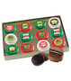 New Home Chocolate Oreo 12pc Box