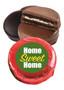 Home Sweet Home Chocolate Oreo