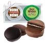 New Home Chocolate Oreo 2pc Box