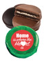 Heart Chocolate Oreo Single