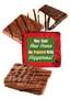 Happiness Chocolate Graham Single - Red
