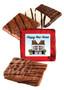 Happy New Home Chocolate Graham Single
