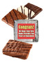 Conrats Chocolate Graham Single