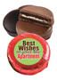 Best Wishes Chocolate Oreo