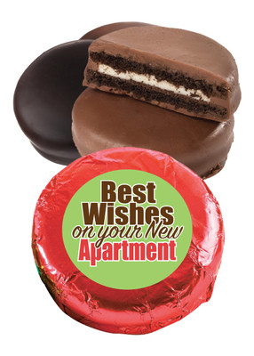 Best Wishes Chocolate Oreo Single