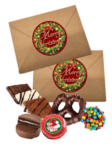 Christmas 1lb Assorted Craft Box