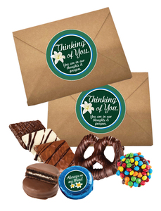 Thinking of You 1lb Assorted Craft Box