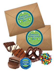 Employee Appreciation 1lb Assorted Craft Box
