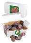 Christmas Nonpareil Small Box - Multi-Colored