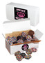 Sweet 16 Nonpareils Small Box - Multi-Colored