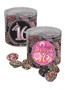 Sweet 16 Nonpareils Wide Can - Multi-Colored