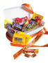 Halloween Candy Box - Large