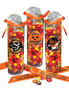 Halloween Jelly Belly Autumn Tall 8oz Cylinders