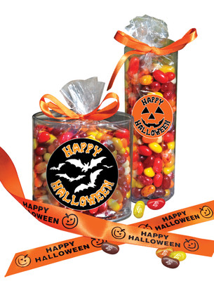 Halloween Jelly Belly Autumn Mix