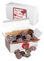 Anniversary Nonpareils Small Box - Multi-Colored