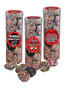 Anniversary Nonpareils Tall Cans - Multi-Colored