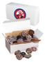 Democrat Nonpareils Small Box - Multi-Colored